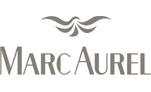 Marc Aurel logo лого