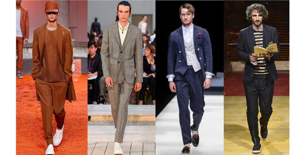 21f0a5602b8 Модные мужские костюмы на весну и лето 2018